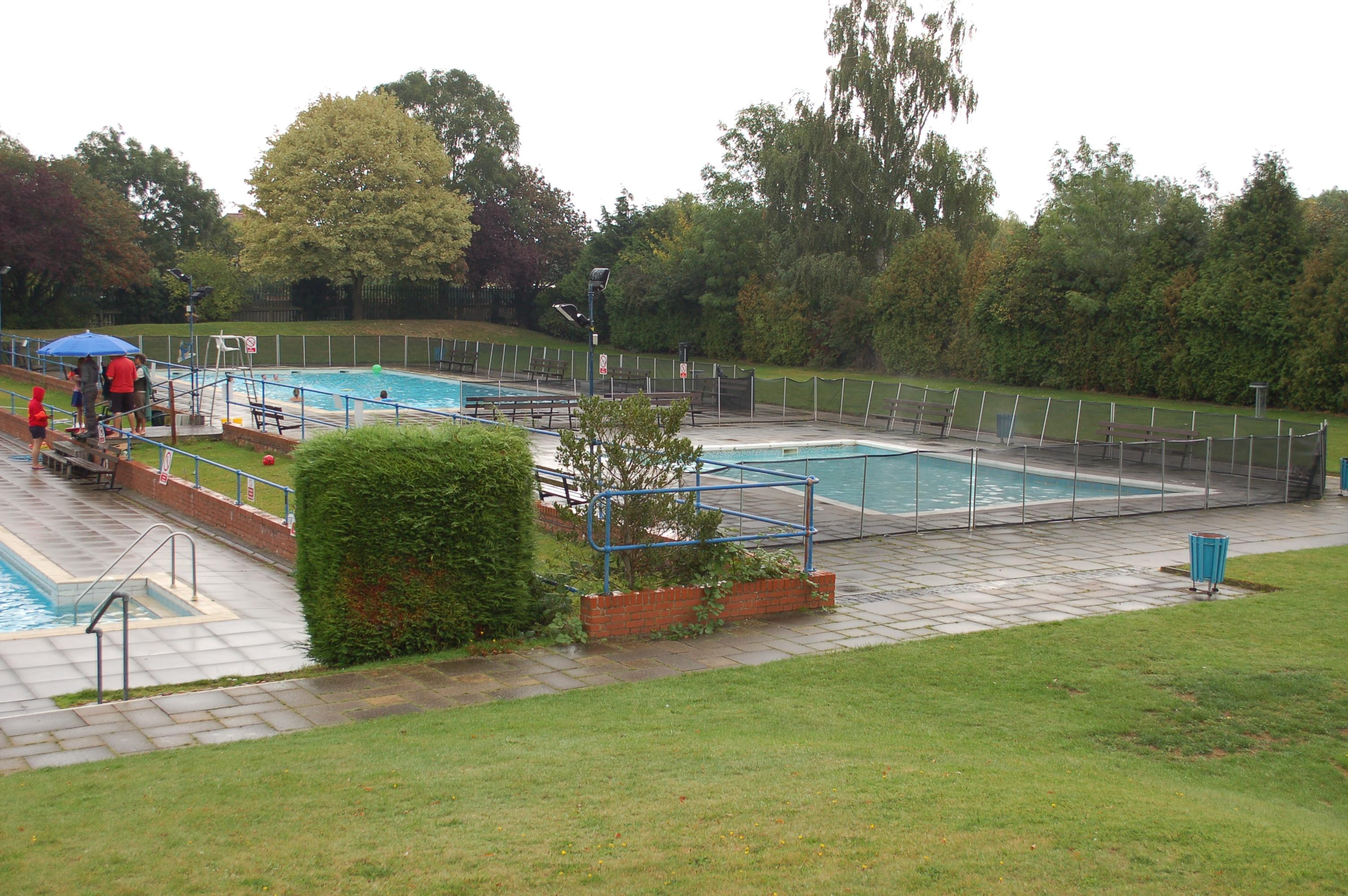 Wolverton Swimming Pool Wolverton Sport Living Archive