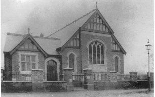Freeman Memorial Church