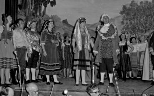 Bletchley Amateur Operatic Society