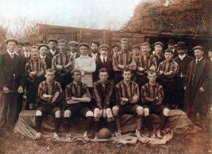 Fenny Stars, 1910-20