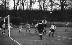 Wolverton Park 1970