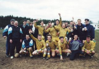 Greenleys (County Cup winners 1994)