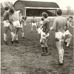 Match action 1965