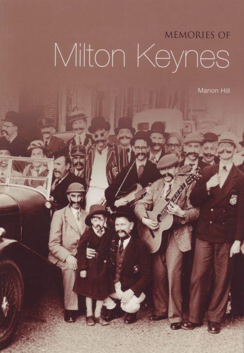 Memories of Milton Keynes