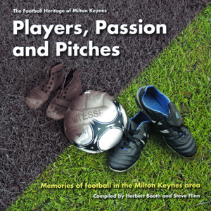 Players Passion And Pitches Books Living Archive
