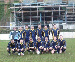 Wolverton Town 2005