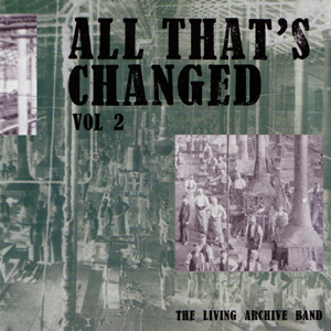 All That's Changed Vol.2