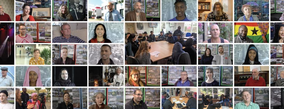 Discover the Milton Keynes People's Stories