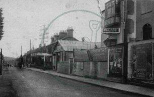Palace Cinema, Fenny Stratford