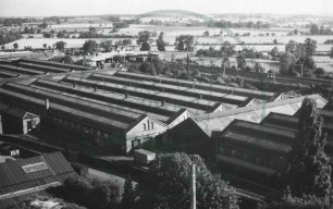 Wolverton Railway Works and Station, Wolverton