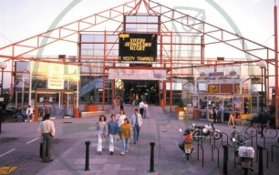 The Point, Central Milton Keynes