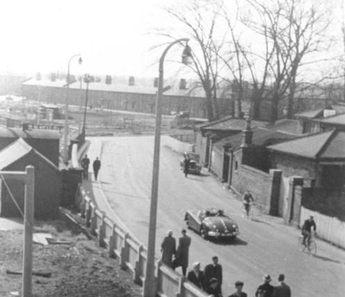 Railway Terrace