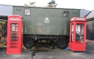 Telecoms in Milton Keynes - Robin