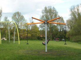 Eaglestone park