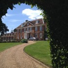 Secret view of Aspley House