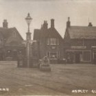Picture of The Square 1800's