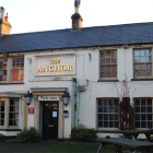 Front of The Anchor - Public House
