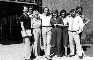 1981 Woman's Hour from Milton Keynes