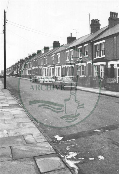 Victoria Street, Wolverton (Accession Ref: XWN/P/147).
