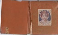 Gospel Stamp Album