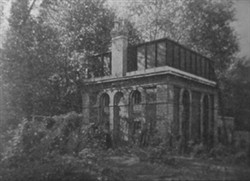 Photograph of a Victorian style building