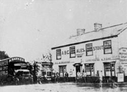 Photograph of a Pub & restaurant