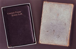 Book of Common Prayer Hymns A & M
