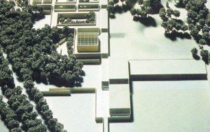 Image 25. 'A continuous ramp linked various internal galleries' (Derek Walker)
