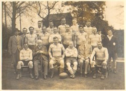 Olney RFC 1937-38 (60th season)