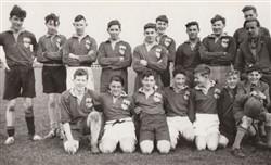 Olney RFC 'The Juniors', Season 1951-52