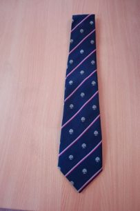 Olney RUFC Club Tie