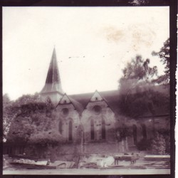 Wolverton Congregational Church.