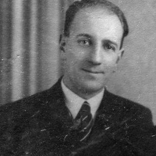 Hubert Chown Taylor.