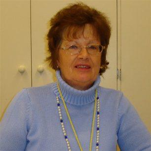Marion Macleod