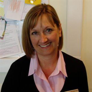 Jane Caroline Ralphs