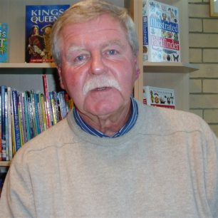 Michael Joesph Talbot