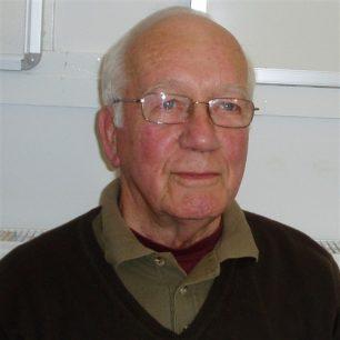 John Richard Wales