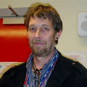 Simon Dingle