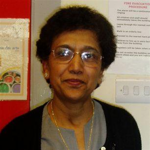 Ramila Surti