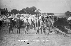 134 Battery Wolverton Sept 1913