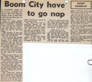'Boom City Have to Go Nap'