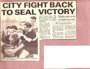 'City fight back to seal victory'