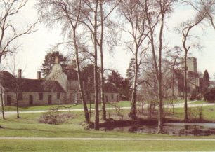 Great Linford Manor Park - Revealing, Reviving and Restoring the Heritage | Living Archive MK
