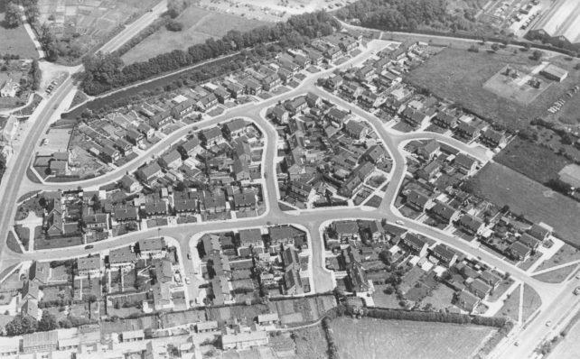 Galleon Estate Wolverton | MKDC