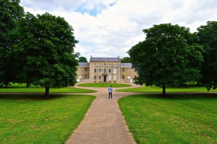 Great Linford Manor Park - Revealing, Reviving and Restoring the Heritage | Rebecca Hiornes