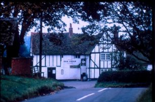 Ye Olde Swan Public House - Woughton
