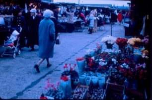 Bletchley Market