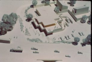 Galley Hill Activity Centre Model