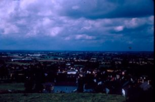 General View of Milton Keynes