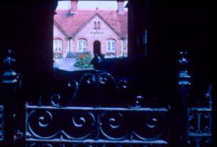 Almshouse in Stony Stratford
